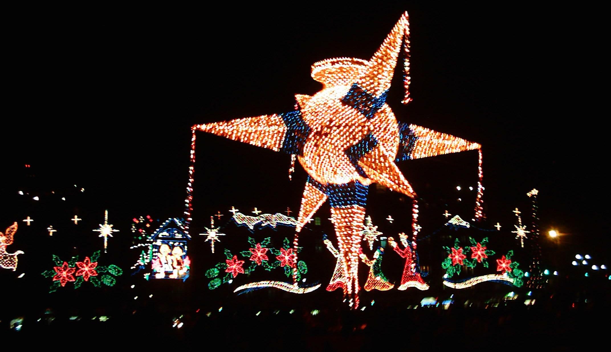 Navidad in mexico